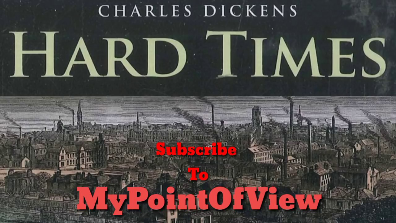Hard Times By Charles Dickens Book