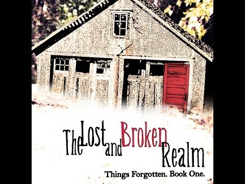 The Lost and Broken Realm Indiegogo - About The Book