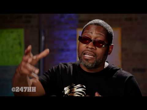 Daddy O - Got To MCA Records Because Of Hank Shocklee & Previous Work We Did (247HH Exclusive)