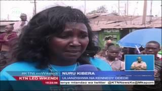 Balozi wa Amerika nchini Kenya azundua shirika la Hope for Communities