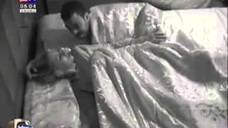 Ava Karabatic i Uros - Sex u kuci VIP Veliki Brat 2013