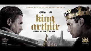 МЕЧ КОРОЛЯ АРТУРА | KING ARTHUR: LEGEND OF THE SWORD | ПРОСТЕНЬКОЕ МНЕНИЕ (СПОЙЛЕРЫ)