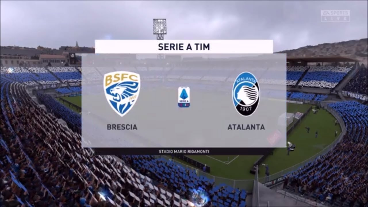 Brescia vs Atalanta Preview and Prediction Live stream ...  |Atalanta-brescia