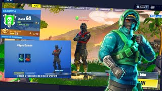 How to get the *NEW Stealth Reflex skin in fortnite