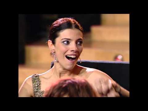 Maribel Verdú gana el Goya a Mejor Actriz Protagonista en 2008