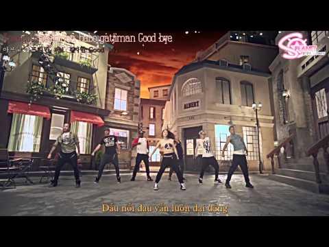[Vietsub + Kara][MV] BoA - Only One (Dance Ver.)