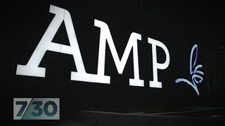 'Basic philosophy of ripping off the customer': AMP under fire over fee-for-no-service