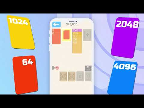 2048 Solitaire thumb