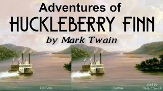Adventures of Huckleberry Finn Audiobook by Mark Twain | Audiobooks Youtube Free | Part 2