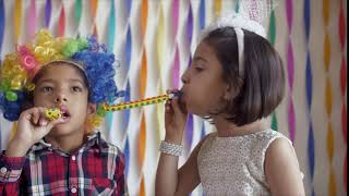 Wonder Joy Kids Channel Intro Theme - Funny Kids