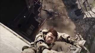 Battlefield 4 - Radioactive (feat. Kendrick Lamar)