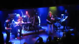 Скачать District 97 Feat John Wetton The Night Watch King Crimson Verviers Spirit Of 66 16 5 2013