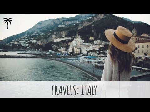 MY TRIP TO ITALY   ALEXANDRA PEREIRA