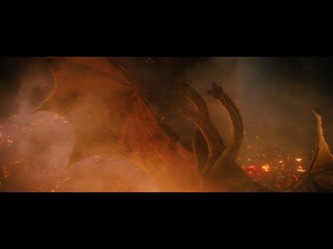 Godzilla 2 - Monstros são reais