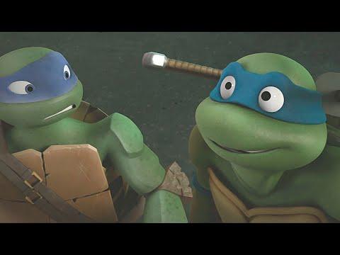 Home Sweet Home - Teenage Mutant Ninja Turtles Legends |