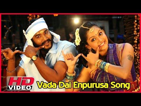 Mosakutty Tamil Movie - Vada Dai Enpurusa Song Video   Veera   Mahima Nambiar   Ramesh Vinayagam
