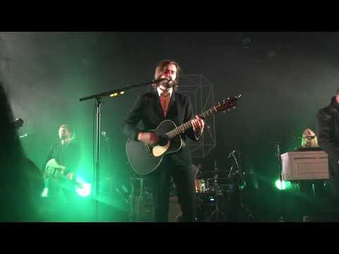 Lord Huron Love Like Ghosts Meet Me In The Woods Live Soul Kitchen