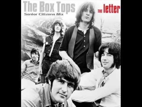 Box Tops - The Letter (Senior Citizens Mix)