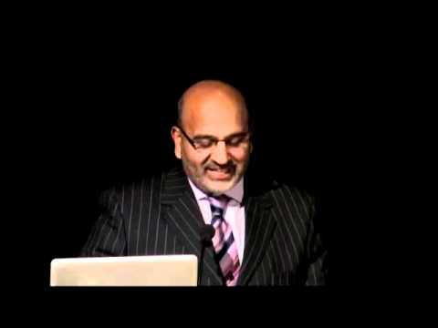 "Dr. Ebrahim Moosa- Keynote Speech at ""Judaism & Islam in America"" (Part 1)"