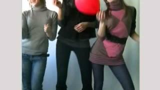 12md - Модный Танец Арам-Зам-Зам (Клип для Стодневки)