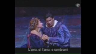 Lucrezia Borgia: Di pescatore ignobile (Devia Alvarez)