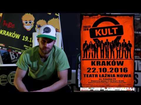 Kamil Bednarek i Chill-e-motion | GiGweek #20