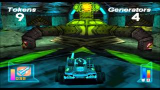 Grudge Warriors - Mission 1 PS1 1080p (HD)