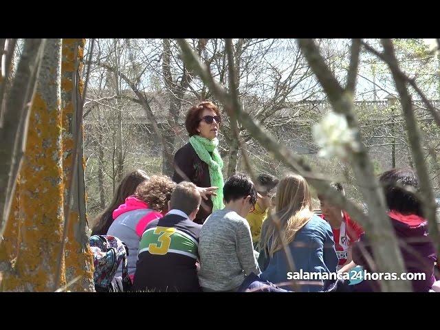 El IES Fray Luis de Granada celebra su semana cultural