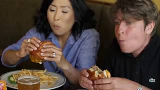 Madison Burger Week: The Old Fashioned!