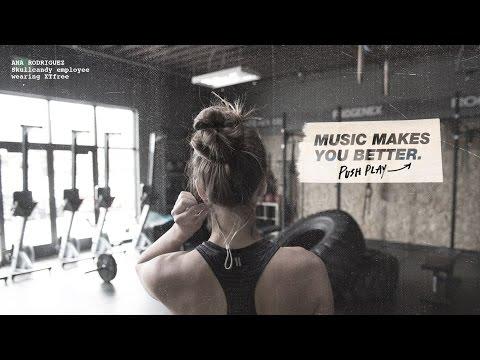 Music Makes You Better | Skullcandy