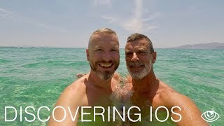 Discovering Ios / Greece Travel Vlog #201 / The Way We Saw It