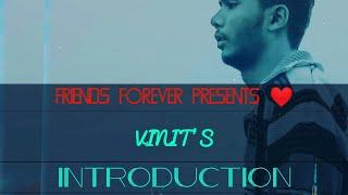 New Hindi Motivational Rap 2021 | Introduction | Vinit | Shubham |Akshay | Friends Forever