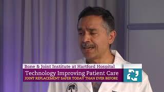 Bone & Joint Institute | Hartford Hospital