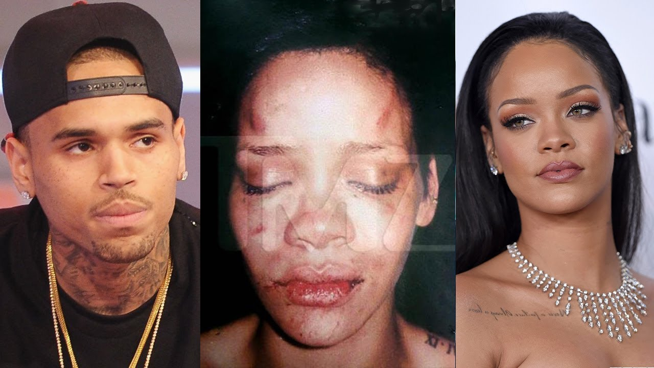 chris brown and rihanna - 1280×720