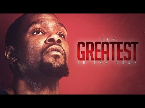 "Kevin Durant - ""The GREATEST In The Game"" (2017-18 Highlights) ᴴᴰ"