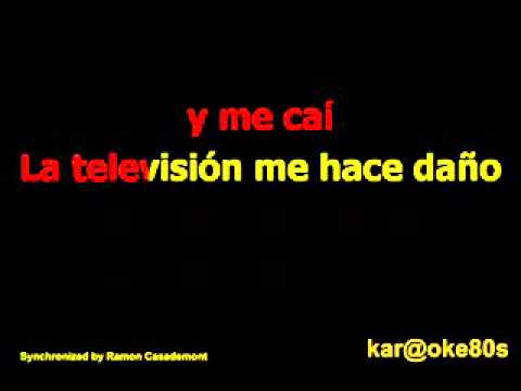 Karaoke Cancioncitas de Amor  Romeo Santos