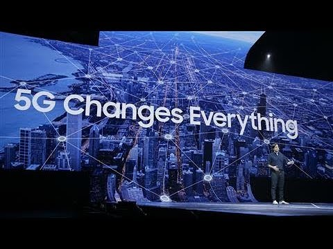 Five Myths About 5G, Debunked