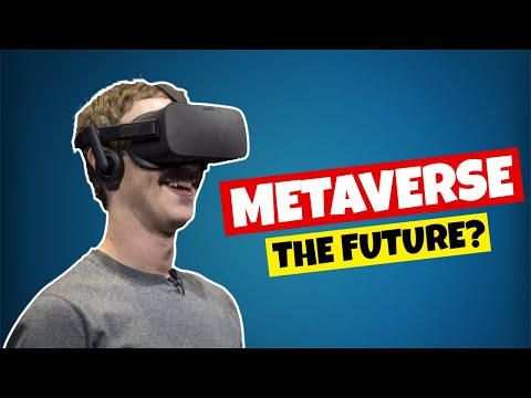 VIRTUAL REALITY EXPLAINED (VR)| Case Study