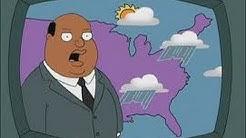Family Guy - Ollie Williams (Deutsch - Alle Szenen!)
