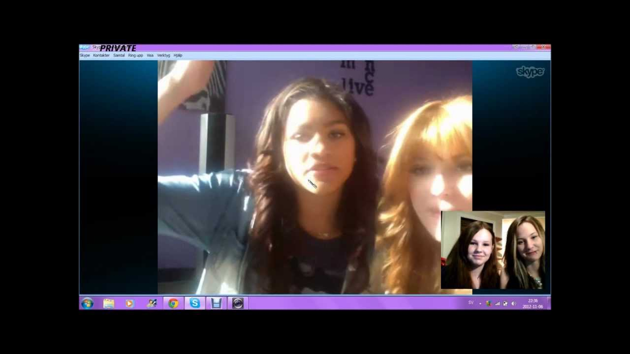 Zendaya Real Phone Number Bella Thorne and Zendaya