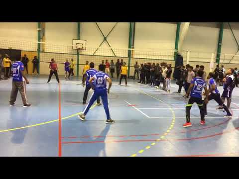 tamil volleyball overgame 19/11/2017 zurich vs valluvan match