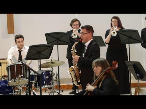 Milhaud: La Création du monde • Kaleidoscope Chamber Orchestra