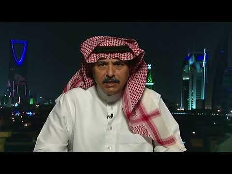 حسن الشهري: - أنتهى المشروع الإيراني في اليمن وسنكبر عليه تكبيرة نهائية لوفاته-. برنامج نقطة حوار  - نشر قبل 2 ساعة