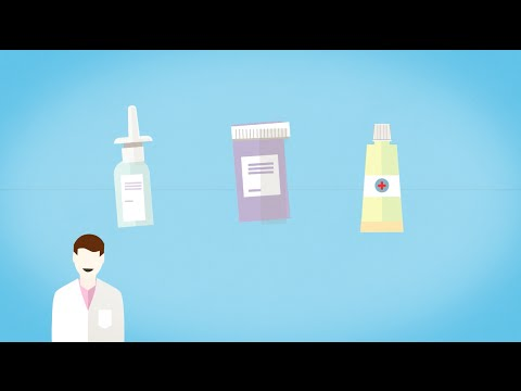 Discover the many careers in health care   Pharmacist