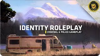 IDENTITY RPG Gameplay | First Look
