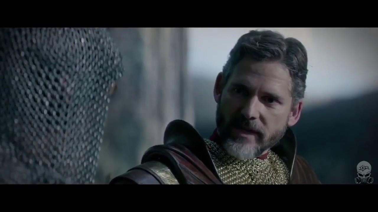 Download King Arthur Legend of the Sword - Uther scene