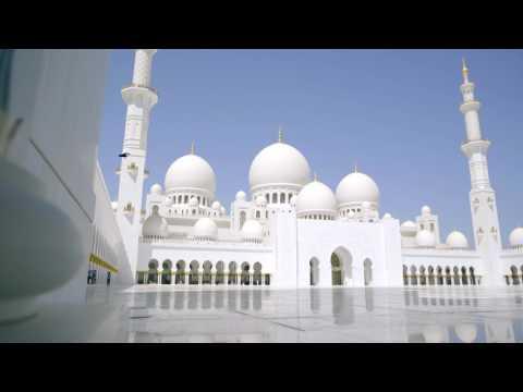 [Arabian Adventures] - Abu Dhabi UHD 4K