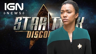 Star Trek: Discovery's premiere has been delayed once again - IGN News