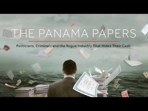 'The Panama Papers': An Analysis - OffshoreAlert Conference Miami Beach 2016