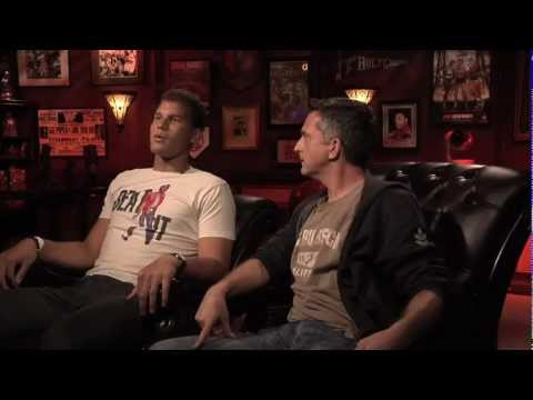 Inside Grantland Blake Griffin and Bill Simmons HD
